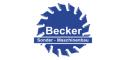 Logo Becker Sonder-Maschinenbau GmbH