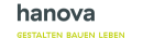 Logo hanova WOHNEN GmbH