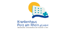 Logo KRANKENHAUS PORZ AM RHEIN gGmbH