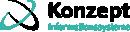 Logo Konzept Informationssysteme GmbH