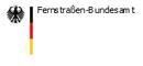 Logo Fernstraßen-Bundesamt (FBA)