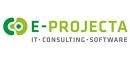 Logo E-PROJECTA GmbH
