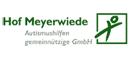 Logo Autismushilfen gemeinnützige GmbH