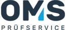 Logo OMS Prüfservice GmbH