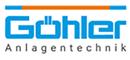 Logo GÖHLER GMBH UND CO. KG, Anlagentechnik