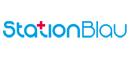 Logo StationBlau GmbH