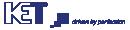 Logo KET Karosserie Entwicklung Thurner GmbH