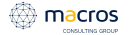 Logo macros consult GmbH