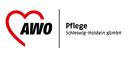Logo AWO Pflege Schleswig-Holstein gGmbH