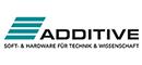 Logo ADDITIVE Soft- und Hardware für Technik und Wissenschaft GmbH