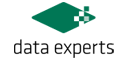 Logo data experts gmbh