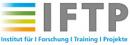 Logo Institut für Forschung, Training und Projekte (IFTP)