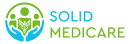 Logo Solid Medicare GmbH