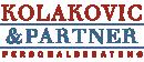 Logo KOLAKOVIC & PARTNER Personalberatung
