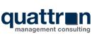 Logo quattron management consulting gmbh