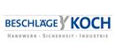 Logo Beschläge Koch GmbH