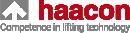 Logo haacon hebetechnik gmbh