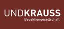 Logo UNDKRAUSS Bauaktiengesellschaft