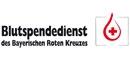 Logo Blutspendedienst des Bayerischen Roten Kreuzes gemeinnützige GmbH Hauptverwaltung München