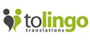 Logo tolingo GmbH