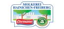 Logo Molkerei Hainichen-Freiberg GmbH & Co. KG
