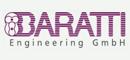 Logo Baratti Engineering GmbH