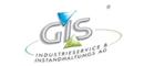 Logo Gesellschaft für Industrieservice AG