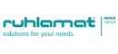 Logo ruhlamat GmbH