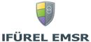 Logo IFÜREL EMSR-Technik GmbH & Co. KG