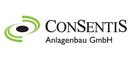 Logo Consentis Anlagenbau GmbH
