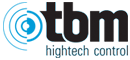 Logo tbm hightech control GmbH