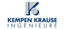 Logo Kempen Krause Ingenieure GmbH