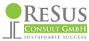Logo ReSus Consult GmbH