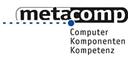 Logo MetaComp GmbH