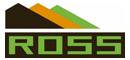 Logo ROSS Bauservice GmbH + Co. KG