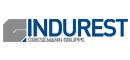 Logo INDUREST Planungsgesellschaft für Industrieanlagenbau