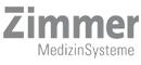 Logo Zimmer MedizinSysteme GmbH