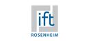 Logo ift Rosenheim GmbH