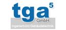 Logo tga 5 GmbH