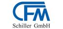 Logo CFM Schiller GmbH