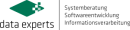 Logo data experts gmbh