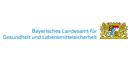 Logo Bayerisches Landesamt für Gesundheit und Lebensmittelsicherheit (LGL)