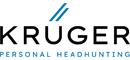 Logo KRÜGER – Personal Headhunting