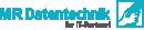 Logo MR Datentechnik Vertriebs- und Service GmbH