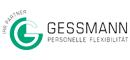 Logo Gessmann Personal Service GmbH