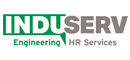 Logo InduServ GmbH