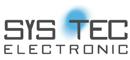 Logo SYS TEC electronic AG
