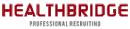 Logo Healthbridge GmbH Professional Recruiting