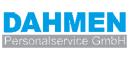 Logo DAHMEN Personalservice GmbH