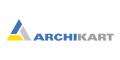 Logo ARCHIKART Software AG